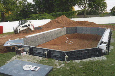 St. Louis Pool Construction & Building