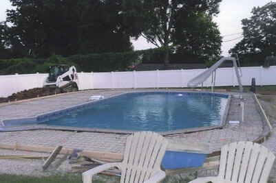St. Louis Pool Building & Construction Company