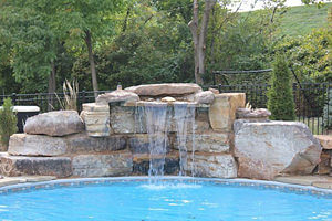 St. Louis Swimming Pool Builder | Suntan Pools