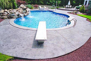 In Ground Pool Construction Company in St. Louis