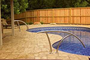 St. Louis In Ground Pool Construction & Maintenance Company