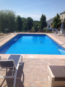 In Ground Pool Service, Construction, Maintenance in St. Louis
