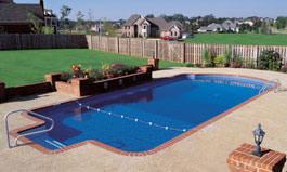 Inground Pool Remodeling & Renovation in St. Louis