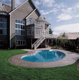 Inground Swimming Pool Maintenace: Cleaning & Repair