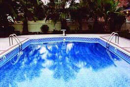 Repair & Replacement for Pool Liners in St. Louis