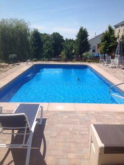 Swimming Pool Services In Ground Pool Maintenance Repair